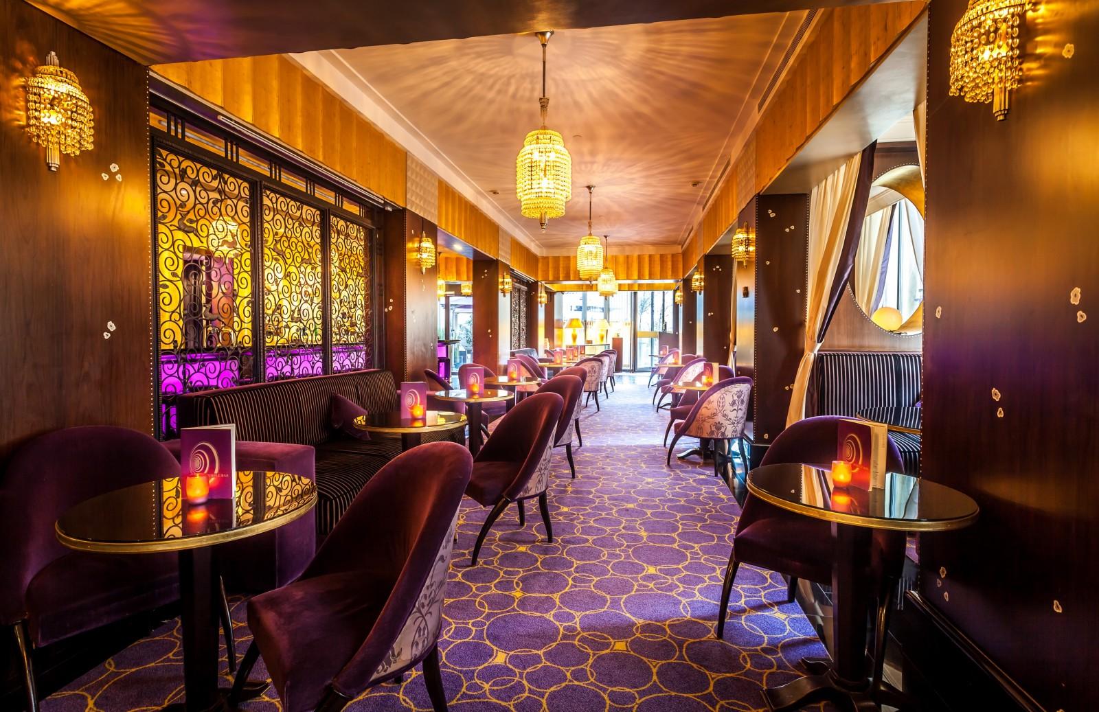 L h tel du collectionneur arc de triomphe paris 5 miss for Hotel design paris 8eme