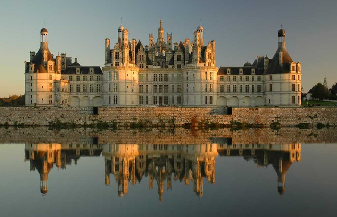 La destination Blois-Chambord