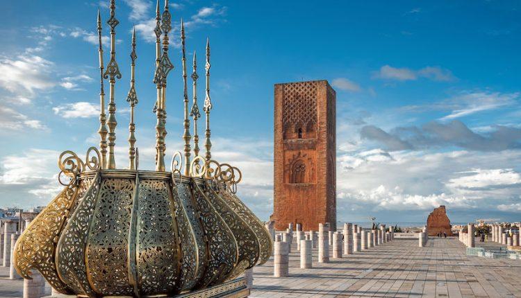 3ème édition du Marathon International de Rabat sous le Haut Patronage de Sa Majesté Le Roi Mohammed VI