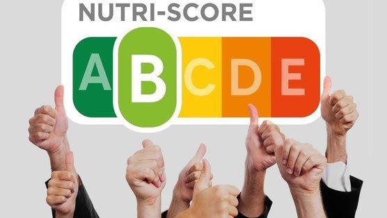 """L'étiquetage nutritionnel """"5 couleurs"""" en Europe ?"""