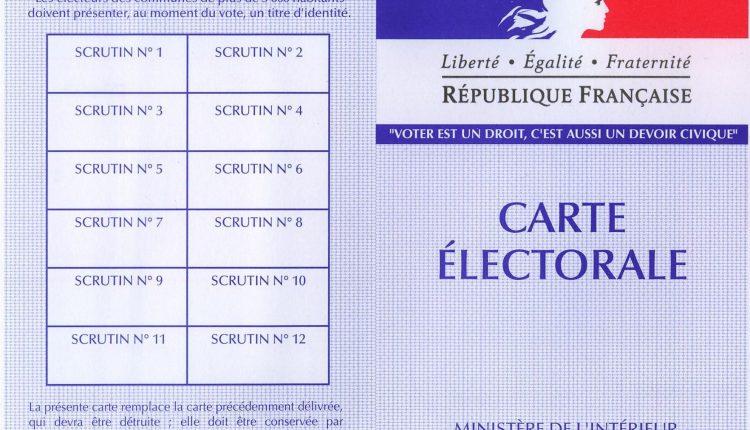 Présidentielle 2017: Des citoyens français donnent leur vote à des étrangers