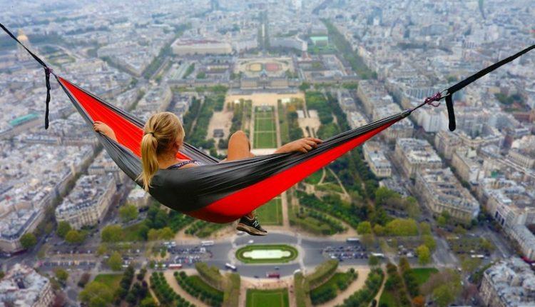 Reprise de la fréquentation touristique à Paris