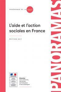 L'aide et l'action sociales en France_couv