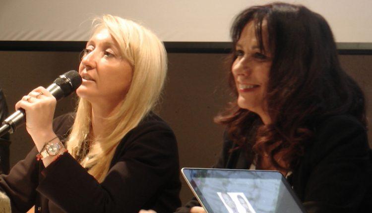 Emmanuelle de Gentile-Veronique Valentini-@Corse Net Infos