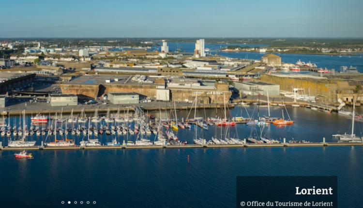 @office du tourisme de Lorient-EDEN