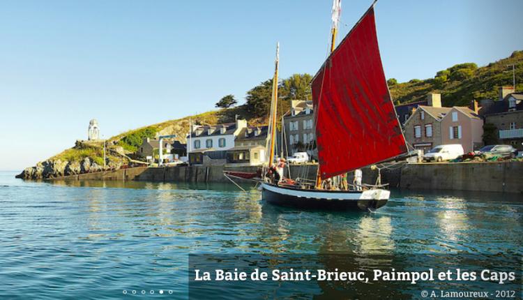 baie de saint-brieuc paimpol -EDEN @A.Lamoureux