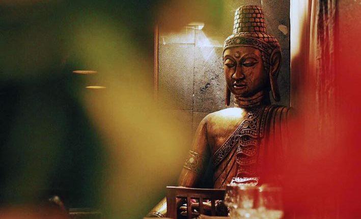 Djakarta Bali Bouddha @david_raynal