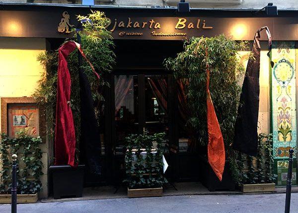 Djakarta Bali restaurant @David_Raynal