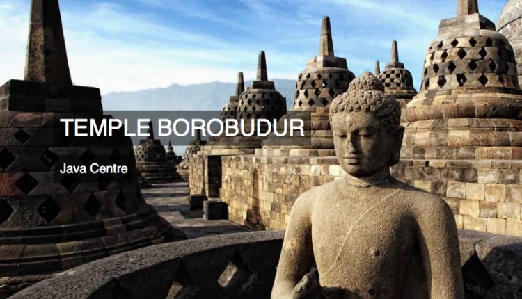 Temple_Borobudur-Java-Indonesie @Wonderful Indonesia