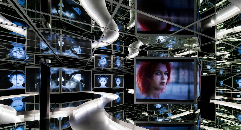 Filme Fernsehen